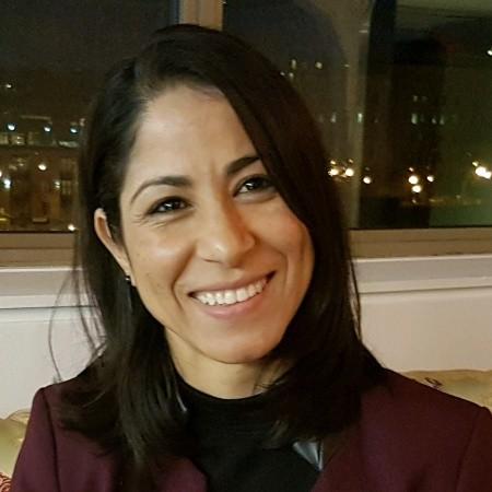 Nafissa Abarbach